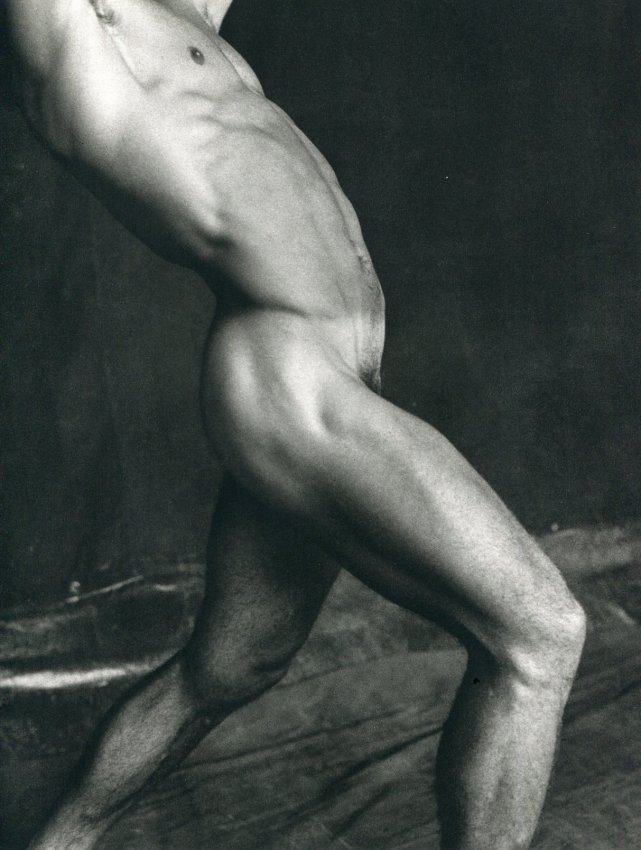 Any weber nude