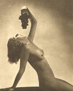 Everard, John - Women And Wine (nude)