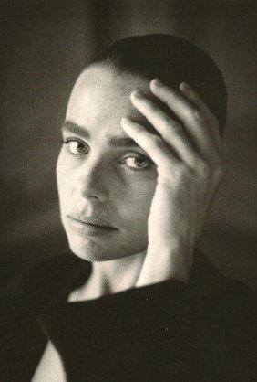 Hoeppe, Noelle - Margaux Hemingway