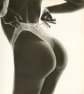 Lewis, Herve - Panties (nude)