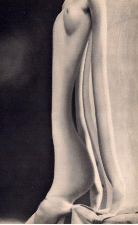 Kertesz, Andre - Distorted Nude