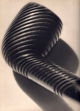 """Man Ray - """"pipe"""""""
