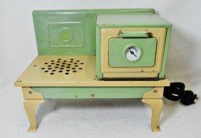 Electric Kingston Little Lady Stove Model 400