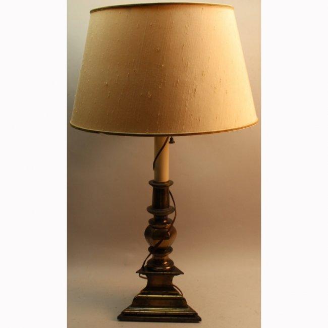 stiffel lamp lot 352. Black Bedroom Furniture Sets. Home Design Ideas