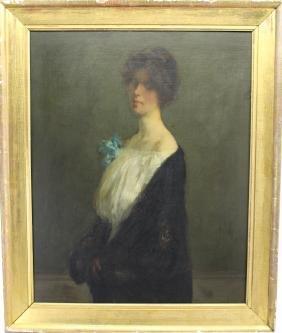 Attr. Lilian Hale (1880 - 1963)