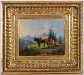 Mahlknecht Edmund (1820 - 1903) Pripsano
