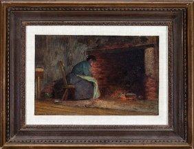 Harry Roseland (american/new York, 1866/68-1950)