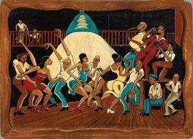 Southern Folk Art, 20th C
