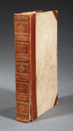 Thomas Bewick (english, 1753-1828)