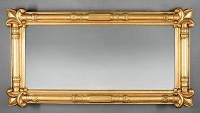 Giltwood Mirror, Attr. Platt