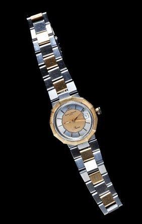 Baume & Mercier Lady's Riviera Wrist Watch