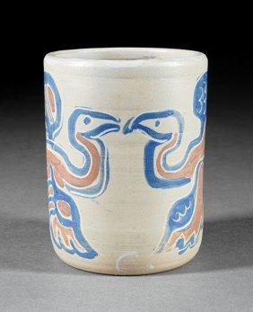 Shearwater Pottery Vase