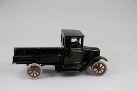 BUDDY 'L' ONE TON EXPRESS FORD FLIVVER