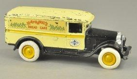 Arcade Hathaway's Bread Truck