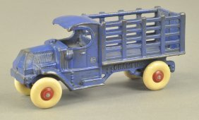 Champion Mack Stake Truck