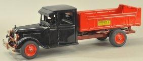 Buddy 'l' Junior Dump Truck No. 2001