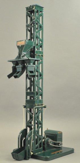 Buddy L No. 350 Hoisting Tower