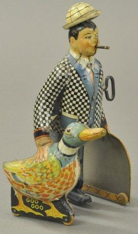 Joe Penner & His Duck