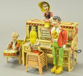 Li'l Abner Dogpatch Band
