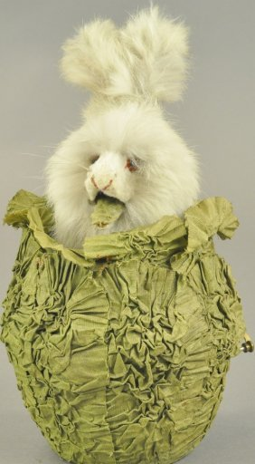 Roulett Et Decamps Rabbit In Cabbage Automaton