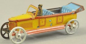 Mercedes Benz Tourer Penny Toy