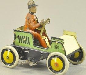 G&k Irish Mail Cart