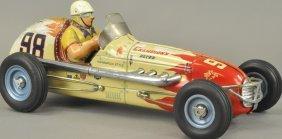 Yonezawa Champion Racer 98