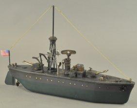 Orkin Battleship Marcella