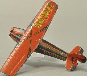 Dai Tokyo 1932 Airplane