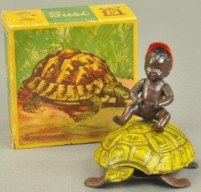 Lehmann Susi Turtle W/box