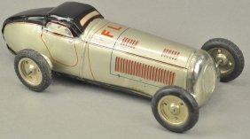 Fl7 Race Car