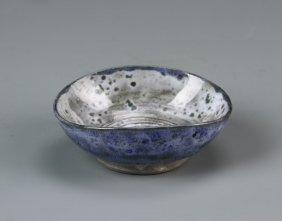 Tiffany Porcelain Bowl