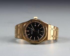 Andemars Piguet Watch