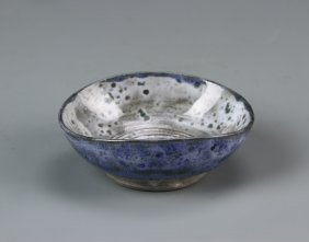 Tiffany Porcelain Bowl