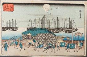 Utagawa Hiroshige ???? (1797 - 1858)