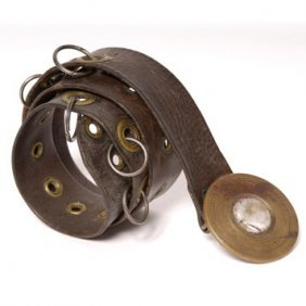 0047-Von Dutch - Personal Tool Belt