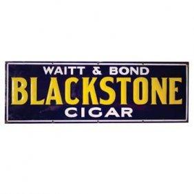 2043-Blackstone Cigar