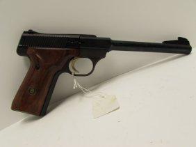 Browning 22 Challenger Ii Pistol Handgun