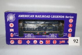 American Railroad Legends 6404