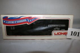 Lionel Balt. & Ohio 9210 Freight Car