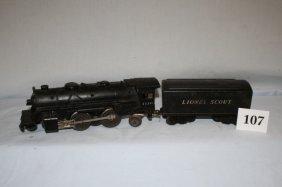 Lionel 1110 Engine