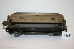 Lionel 318 Dump Car