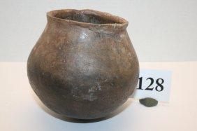 Pottery Jar � Hohokam