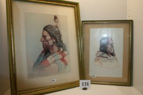Charles Russell Prints