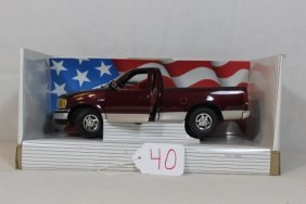 1997 Ford F150 Xlt Pick-up