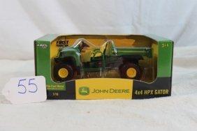John Deere 4x4 Hpx Gator