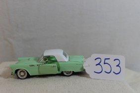 55 Ford Thunderbird