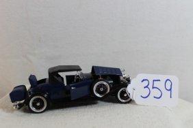 1931 Cadillac V16 Roadster