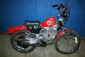 Harley Davidson Roadmaster