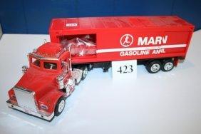 Marathon Truck Bank